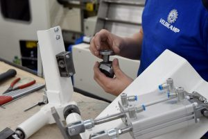 Monteur machinebouw